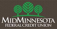 Mid Minnesota FCU logo.