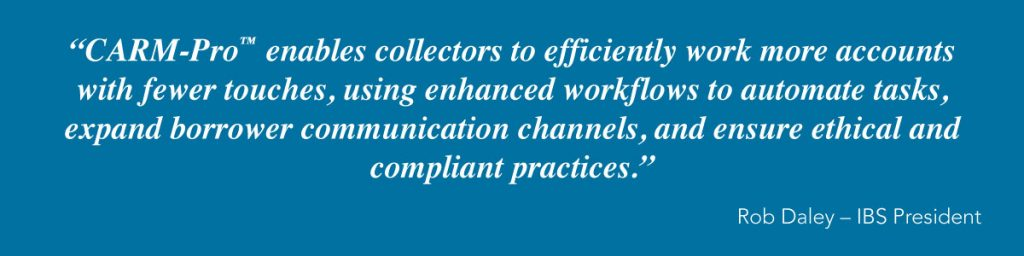 Collection Management in Banking